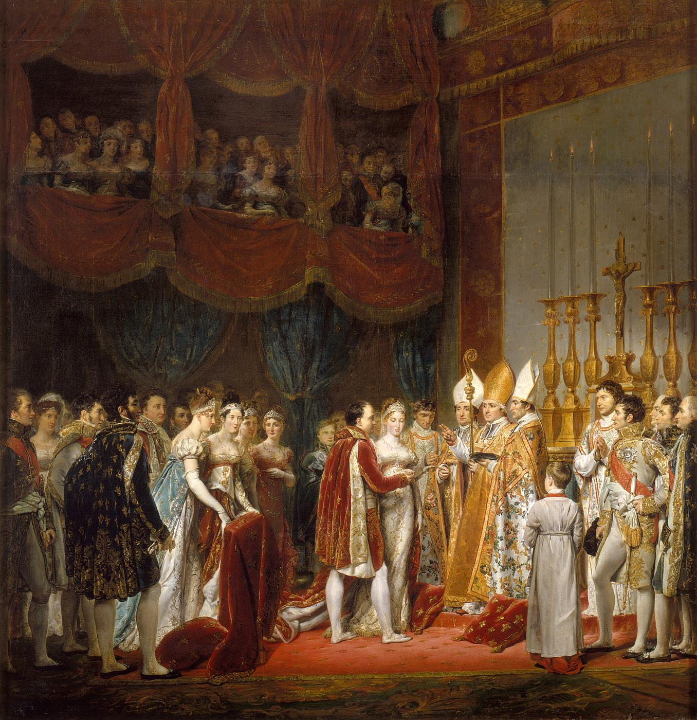 Napoleon-Marie-Louise-vers91_rouget_