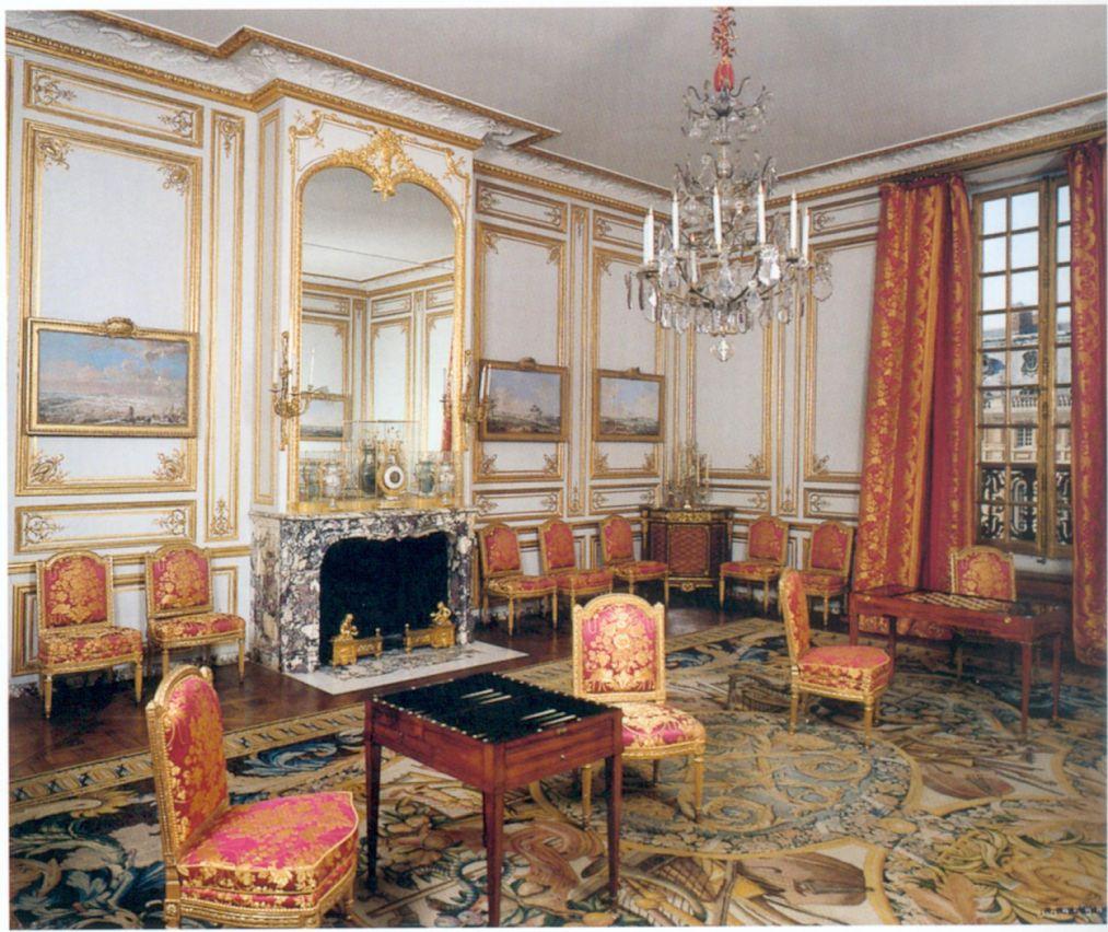 Monarchie - Chambre de commerce de versailles ...
