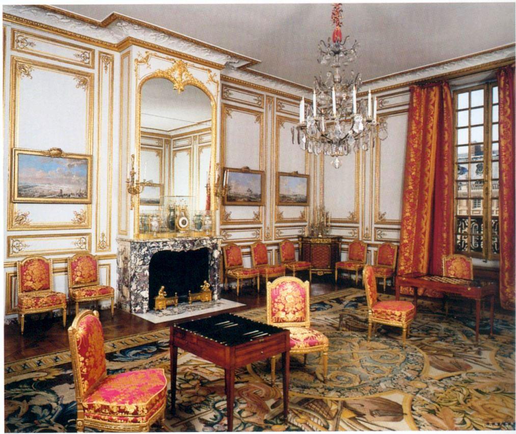 Monarchie - Chambre de commerce versailles ...
